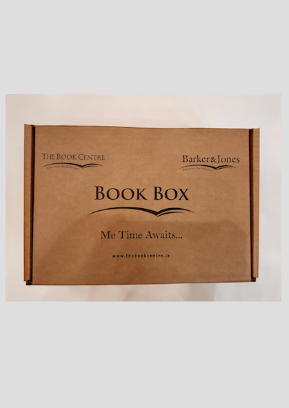 Your Book Box : Irish Authors  (6 x Month Subscription)