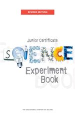Jc Science Experiment Book (Rev Edition)