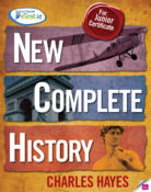 New Complete History Text Book