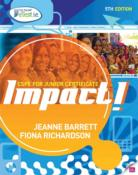 Impact! Text Book 5Th Edition