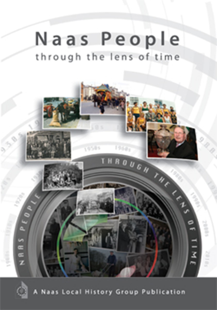 Naas People Through The Lens Of Time