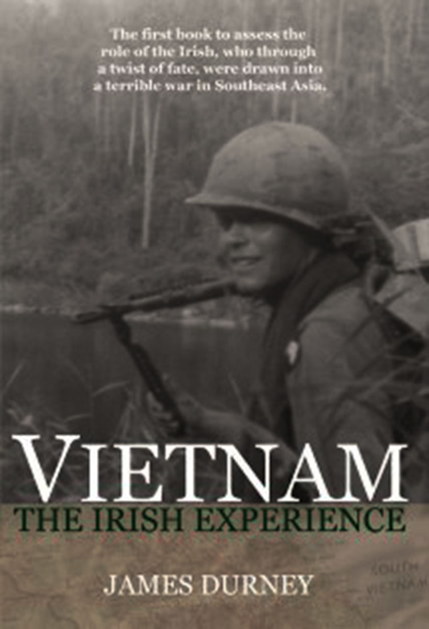 Vietnam: The Irish Experience