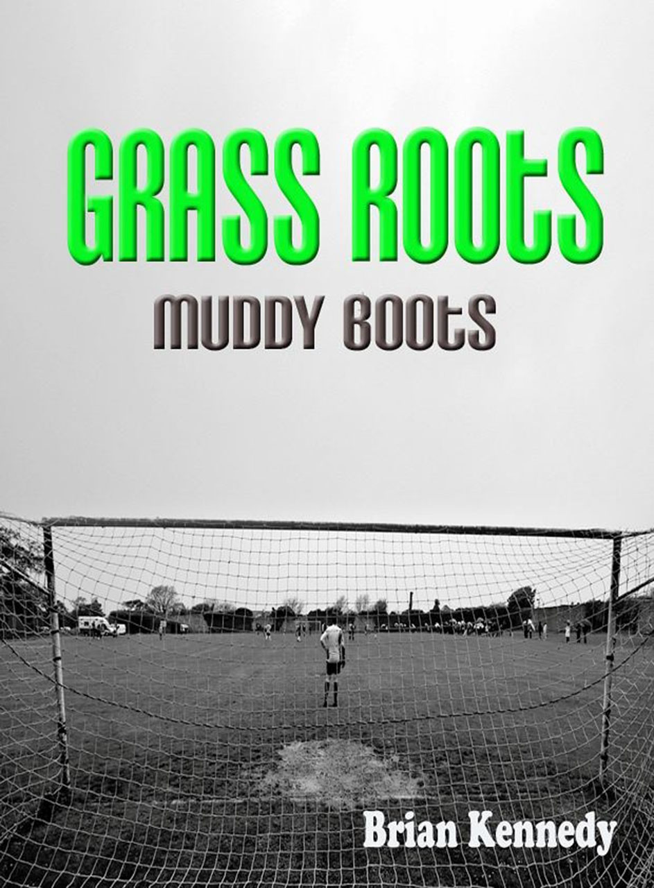 Grass Roots Muddy Boots