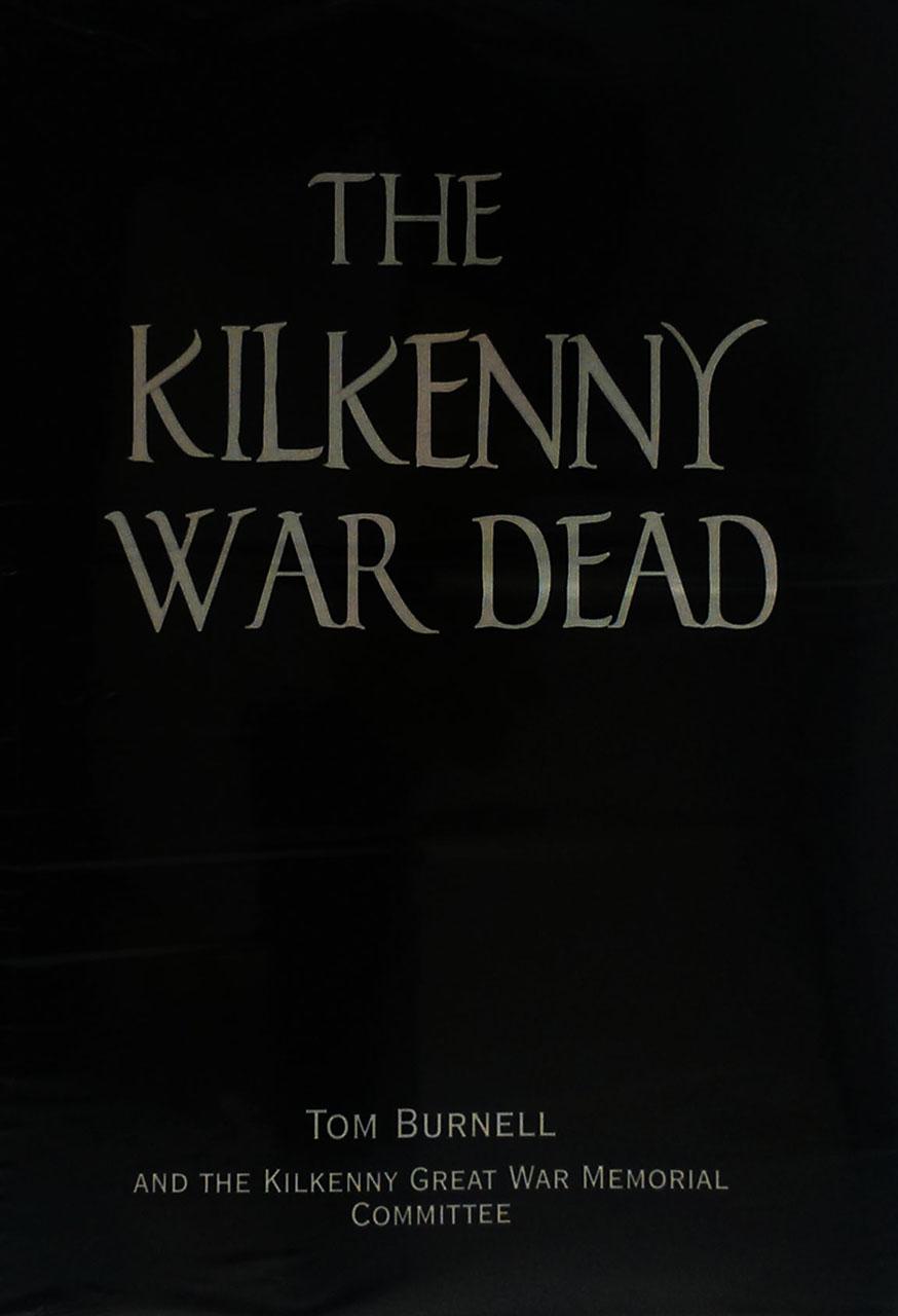 The Kilkenny War Dead