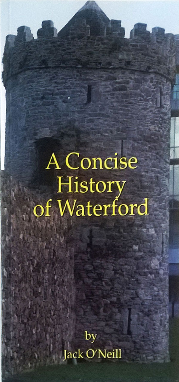 A Concise History of Waterford