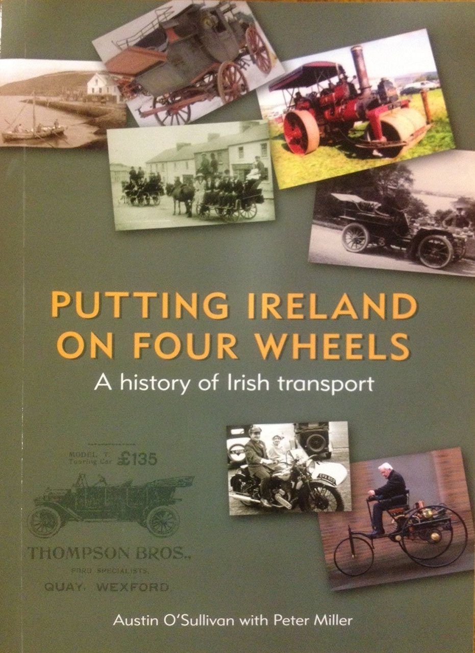 Putting Ireland on Four Wheels