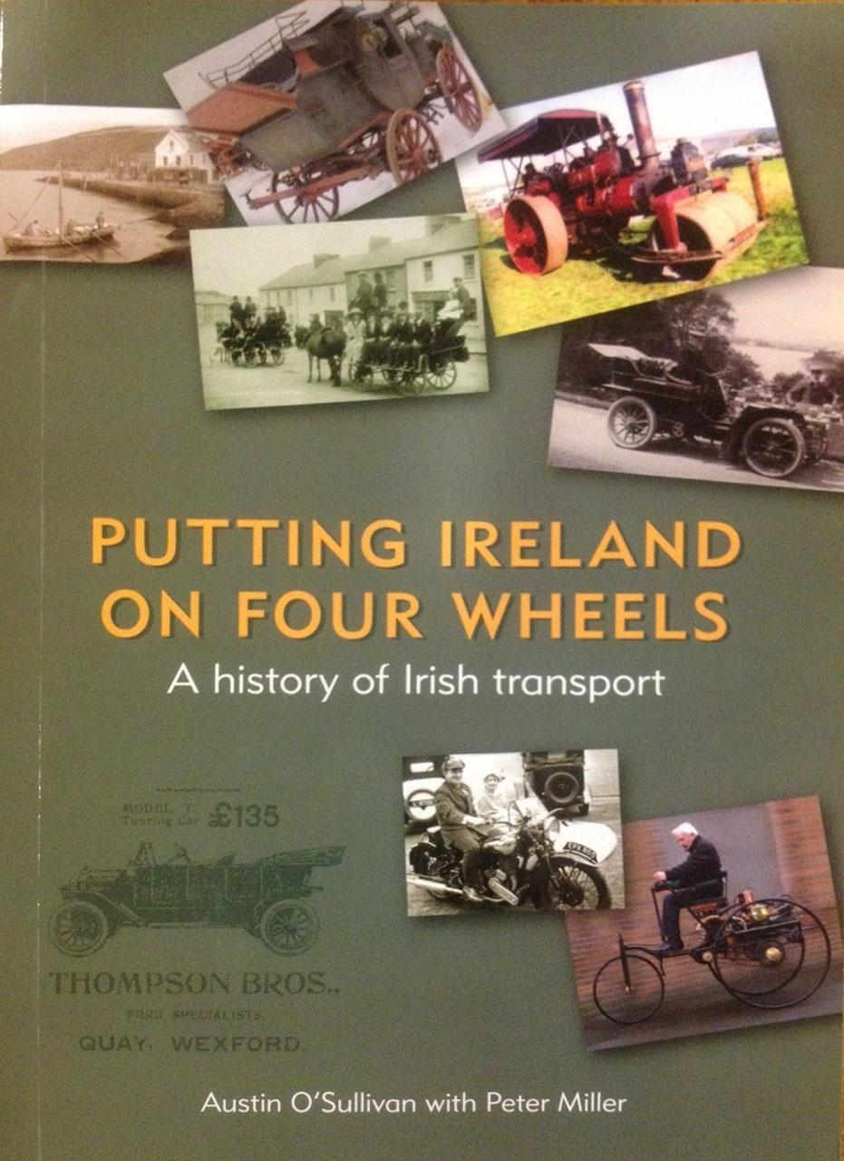 Putting Ireland on Four Wheels