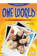 One World Set Second Edition (Cspe)