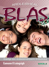 Blas Lc Irish Hl Book 1&2 Combined