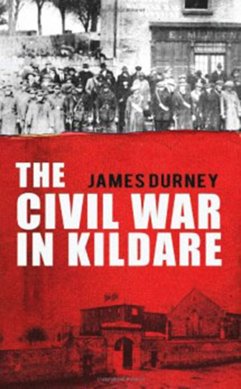 The Civil War in Kildare