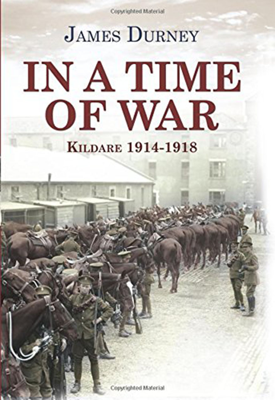 In A Time of War: Kildare 1914-1918
