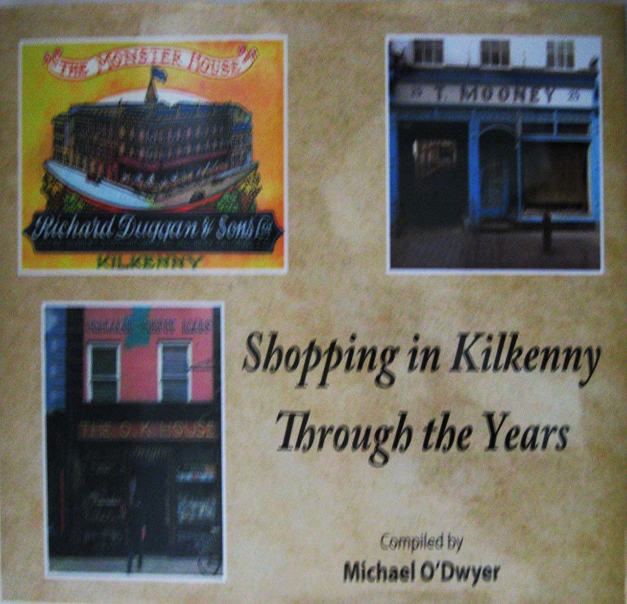 Shopping in Kilkenny Through the Years