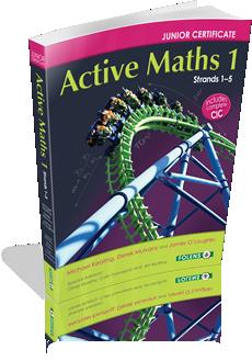 Active Maths 1 2015 Strands 1-5 Ol Jc