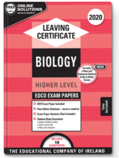 Biology LC HL Exam Papers 2020 (EDCO)