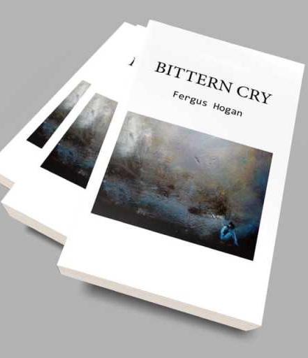 Bittern Cry by Fergus Hogan