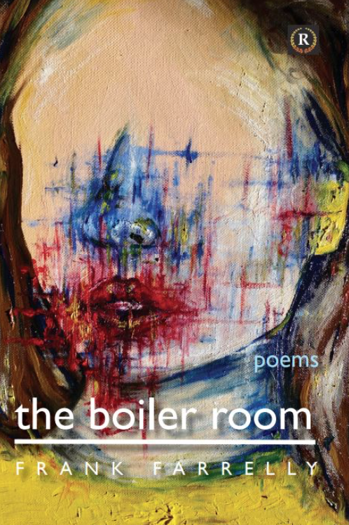 The Boiler Room by Frank Farrelly