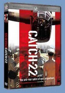 Catch 22 Dvd