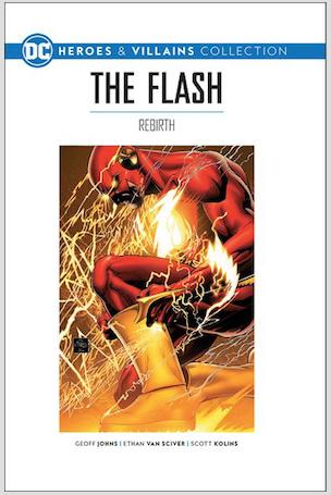 DC Heroes & Villains Collection Part 6