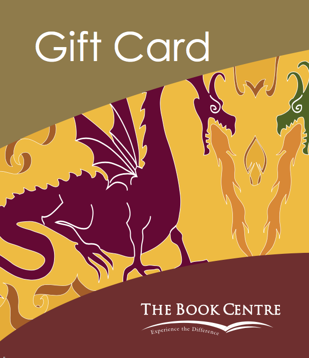C. Dragon Gift Card €50