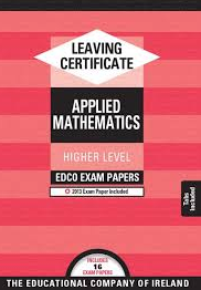 Exam Papers (2020) - Leaving Cert - Applied Maths - Higher Level