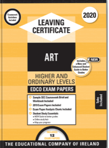 Exam Papers (2020) - Leaving Cert - Art - Higher & Ordinary Levels