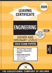 Exam Papers (2020) - Leaving Cert - Engineering - Higher & Ordinary Levels