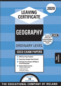 Exam Papers (2020) - Leaving Cert - Geography - Ordinary Level