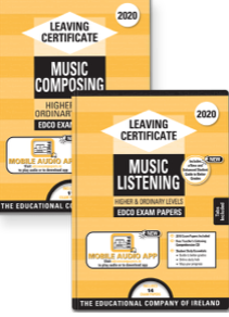 Exam Papers (2020) - Leaving Cert - Music - Higher & Ordinary Levels