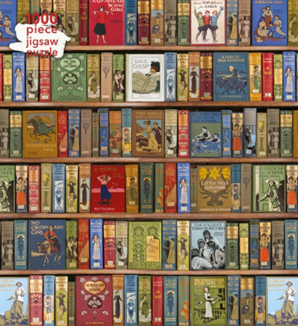 Bodleian Library: High Jinks Bookshelves