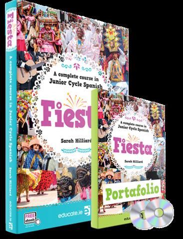 Fiesta Textbook & Portfolio