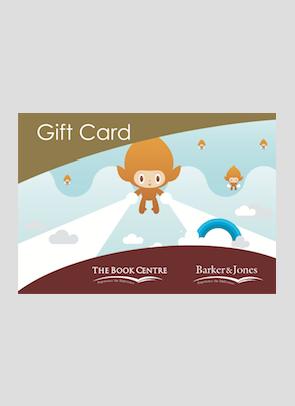 B.Childrens Alien Gift Card €20