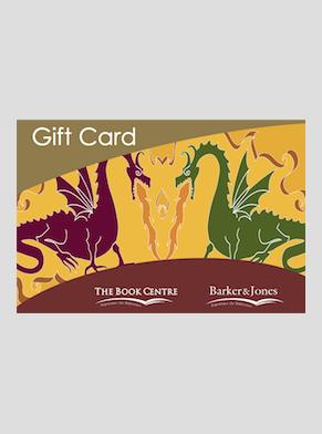A. Dragon Gift Card €10