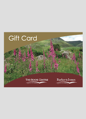 D. Fox Glove Gift Card €100