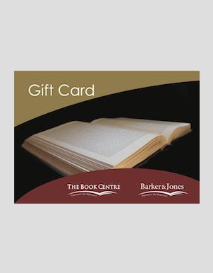 D. Open Book Gift Card €100