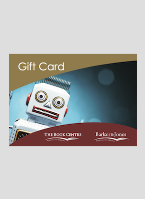 B. Robot Gift Card €20
