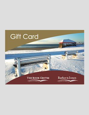 D. Tramore Winter Scene Gift Card €100
