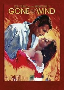 GONE WITH THE WILD