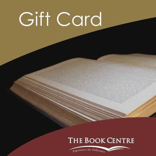 C. Open Book Gift Card €50