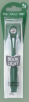 THE REALLY TINY BOOK LIGHT FOREST GREEN