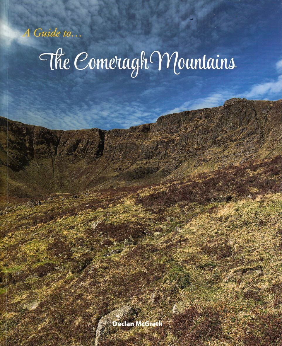 The Comeragh Mountains by Declan McGrath