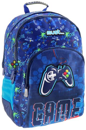 BACKPACK-GAMER