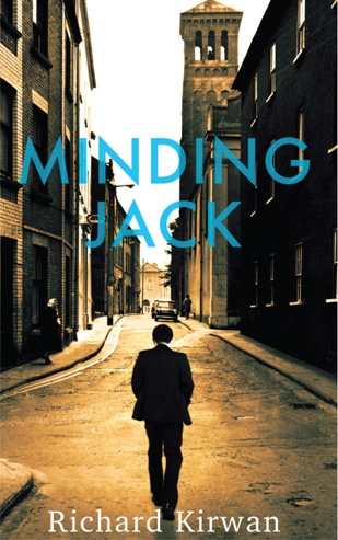 Minding Jack by Richard Kirwan