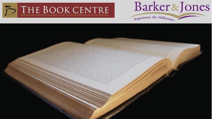 B. Open Book gift Card €20