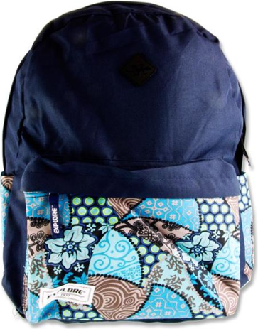 Explore 30ltr Backpack - Tropical Hoop