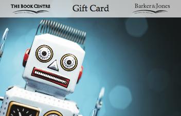 A. Robot Gift Card €10