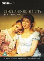 Sense And Sensibility Dvd Bbc