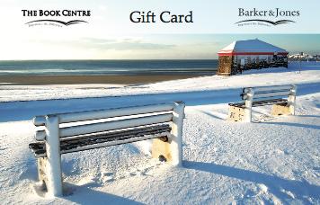 A.Tramore Winter Scene Gift Card €10