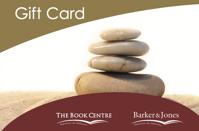 C. Stones Gift Card €50