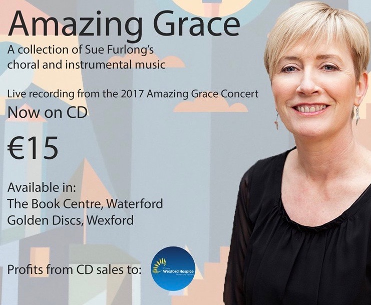 Sue Furlong - Amazing Grace