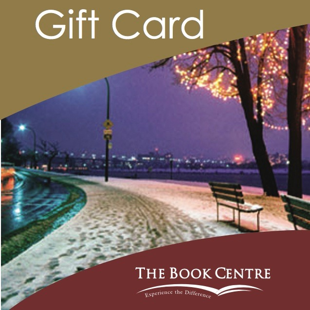 C. Christmas Winter Scene Gift Card €50
